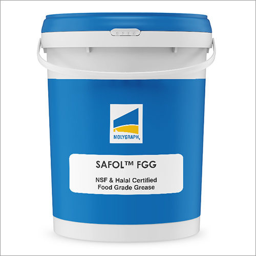 Food Grade Grease - Nsf & Halal Certified
