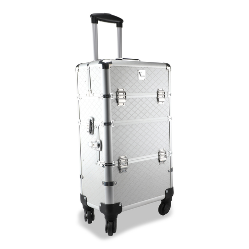 Vaara Pro Make-up Rolling Case R103