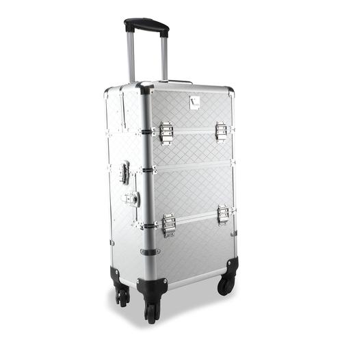 Vaara Pro Make-up Rolling Case R103
