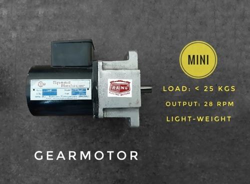 Gearmotor Mini