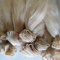 Color Human Hair Wig