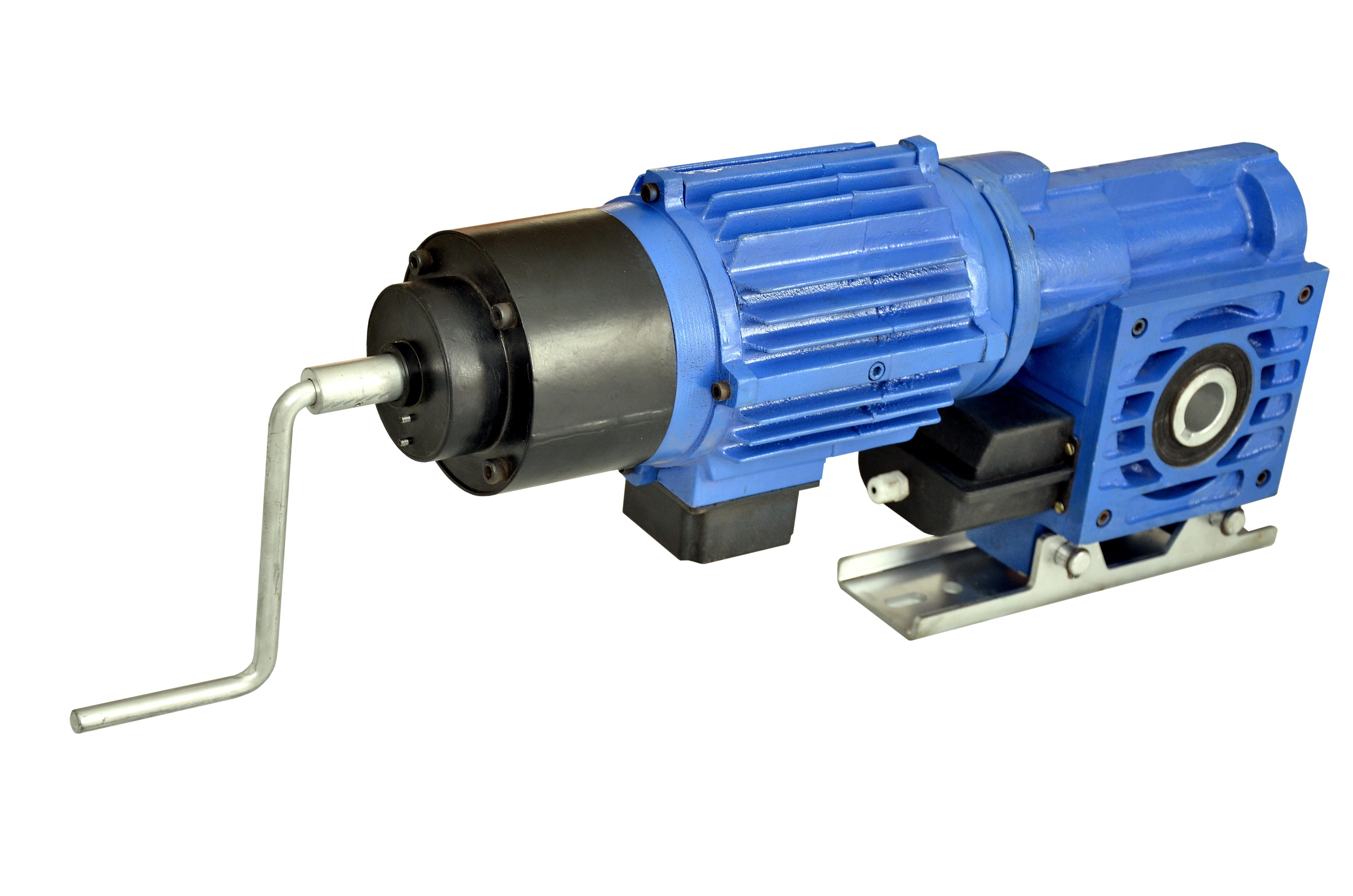 Direct Drive Shutter Motor