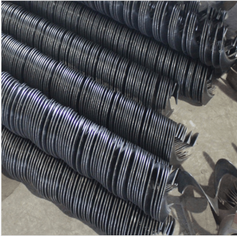 Continuous cold rolling 2.5-6mm(Cold rolled coil spreader) 12