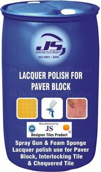 Concrete Block Polish