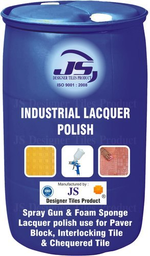 Industrial Lacquer Polish