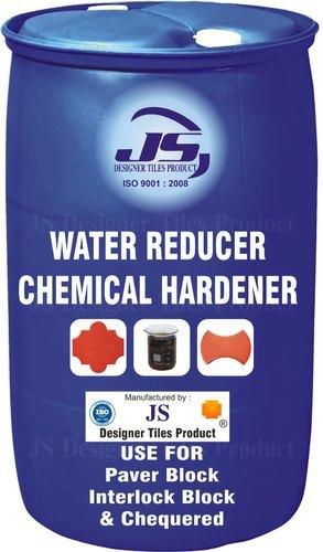 Water Reducer Chemical Hardener