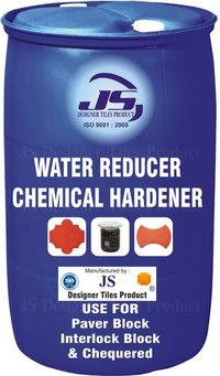 Water Reducer Chemical Hardener