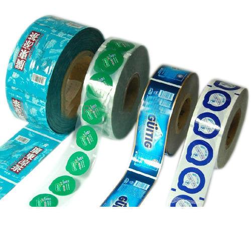 Shrink Labels Manufacturers