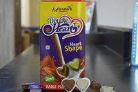 Chocolate Pastes