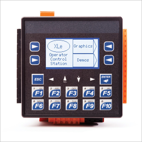 Touch Panel Electric HMI