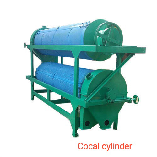 Cocal Cylinder