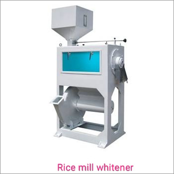 Rice Mill POLUTSHER TS25 MODEL