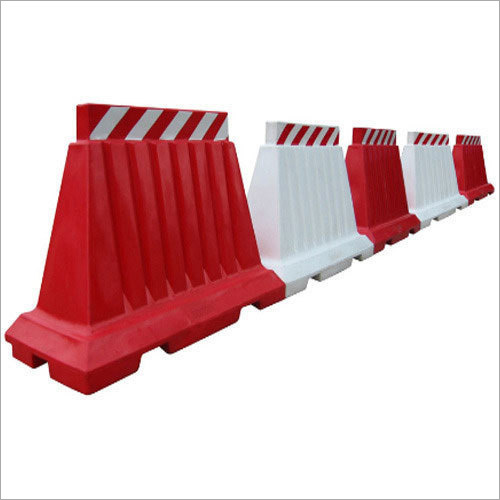 Safety Road Barrier