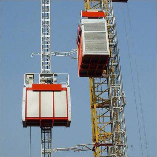 Construction Hoist, Construction Hoist Manufacturers