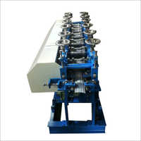 Rolling sheet Forming Machine