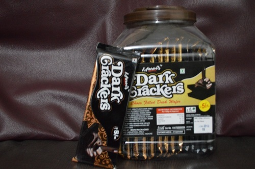 Dark Crackers