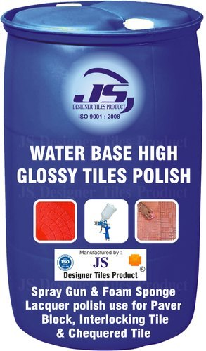 Water Base High Glossy Tile Polish