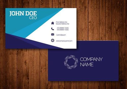 Visiting Cards / Envelopes / Letterheads