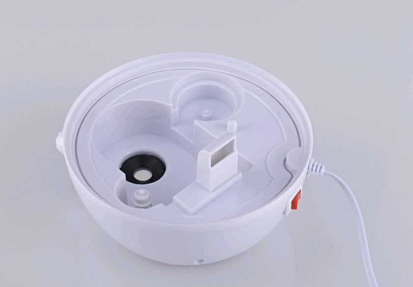 Ultrasonic Portable Humidifier