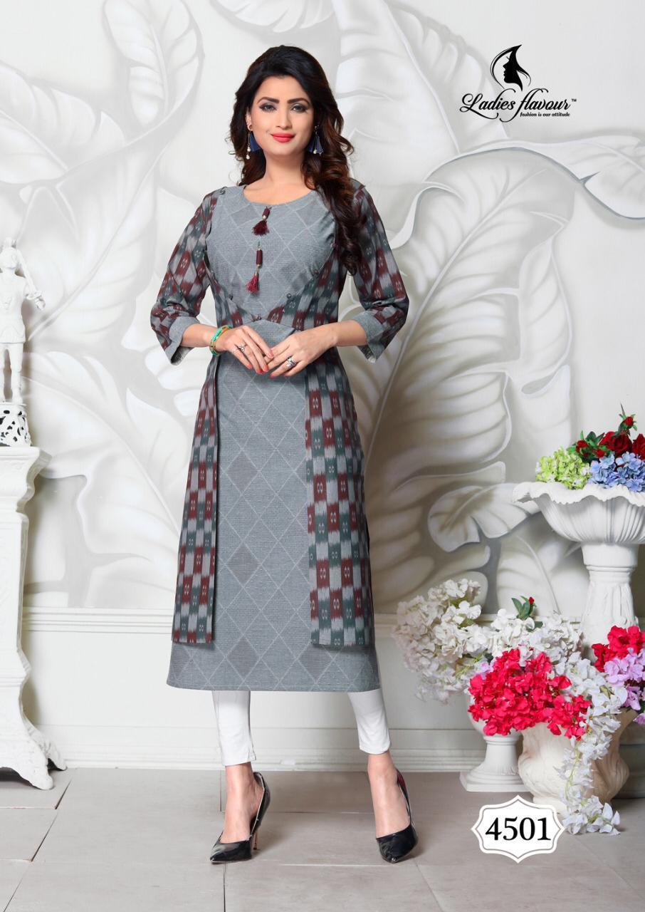 handloom cotton kurtis
