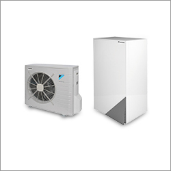 Residential Low Temperature Type Water Heat Pump