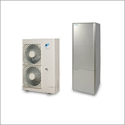 Residential High Temperature Type Heating