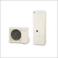 Residential Heat Pump Boiler