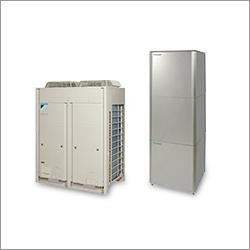 Commercial Type Water Heat Pump