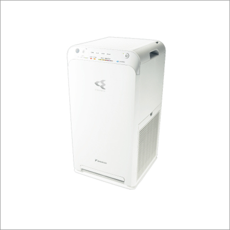Daikin Streamer Air Purifier