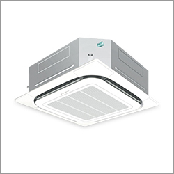Ceiling Mounted Cassette Type