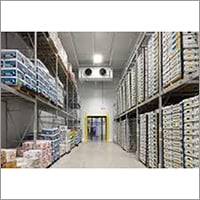 Cold Storage Container Rental Service