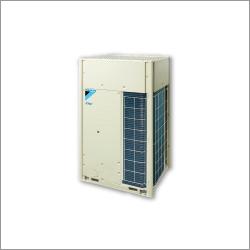 Daikin Heat Recovery Pump