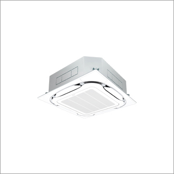 Round Flow Ceiling Mounted Cassette Type