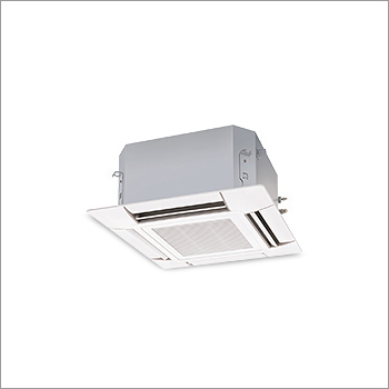 Compact Multi Flow Ceiling Mounted Cassette