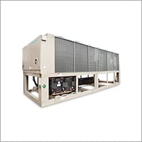 Air Cooled Compressor Scroll Chiller