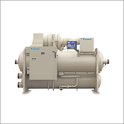 Water Cooled Centrifugal Single Compressor Chiller