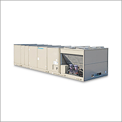 Daikin Packaged Rooftop