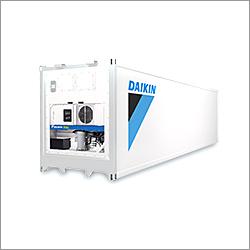 Daikin Container Refrigeration Unit