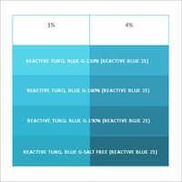 Reactive Dyes Blue 21
