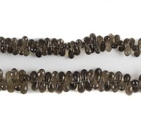 Smoky Quartz Beads