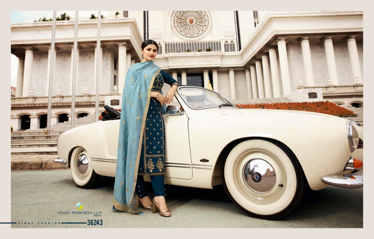 Readymade salwar suits