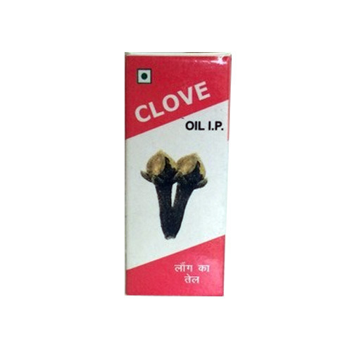 Clove Oil I.P (2Gm, 3Gm)
