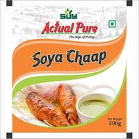 Pure Soya Chaap