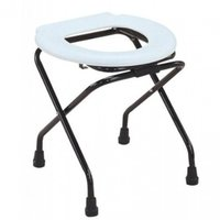 Commode Stool Folding