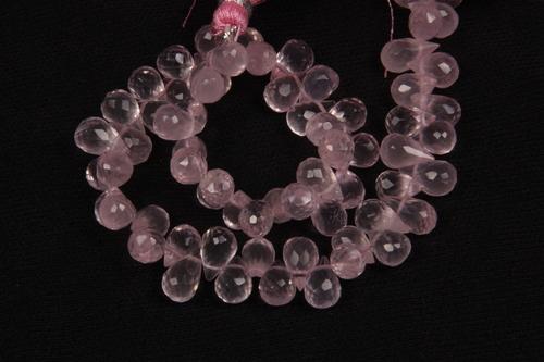 Rose Quartz Beads