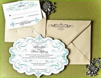 Invitations Card