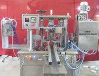 Multi Head Linear Conduction Sealing Machine - Six Head