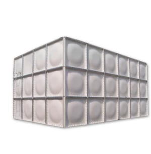 Hot Sale for Molded FRP tank