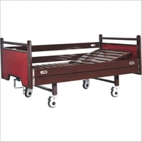 Home Care ICU Bed
