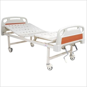 ABS Panel Full Fowler Bed